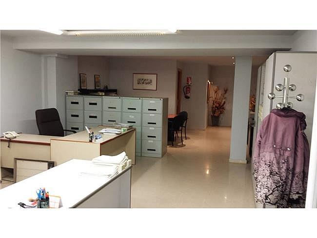 Oficina en alquiler en Torres de Sanui en Lleida - 306129758