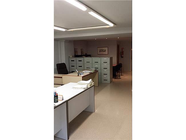 Oficina en alquiler en Torres de Sanui en Lleida - 306129770
