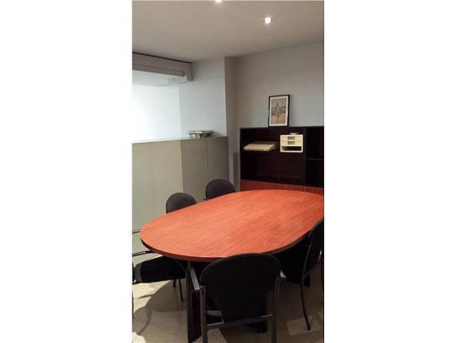 Oficina en alquiler en Torres de Sanui en Lleida - 306129776