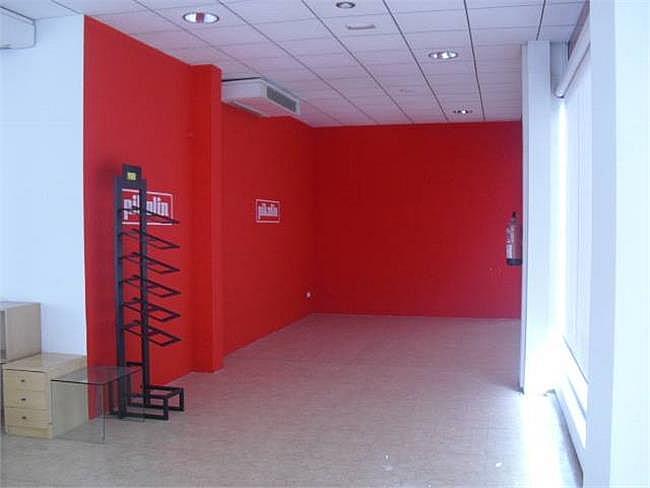 Local comercial en alquiler en Lleida - 306130136