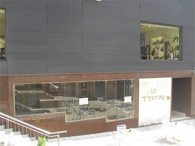 Local comercial en alquiler en Lleida - 308594110