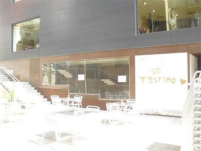 Local comercial en alquiler en Lleida - 308594113