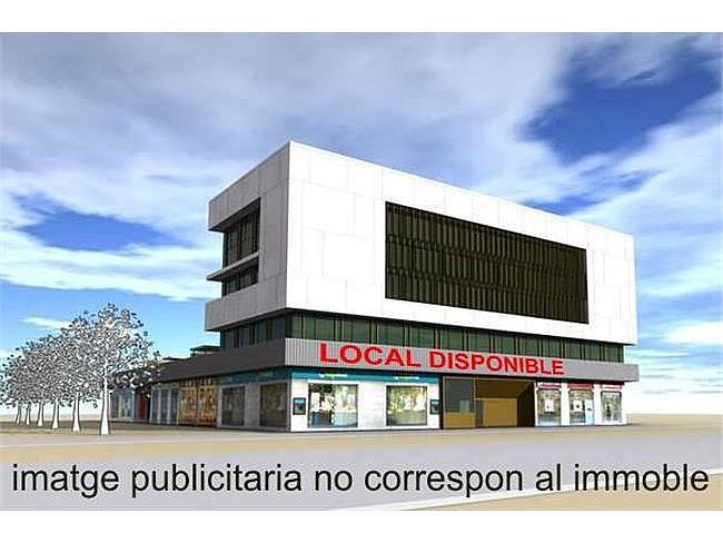 Local comercial en alquiler en Balàfia en Lleida - 308594518