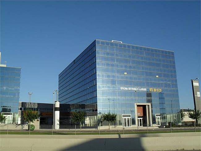 Oficina en alquiler en Lleida - 306127136