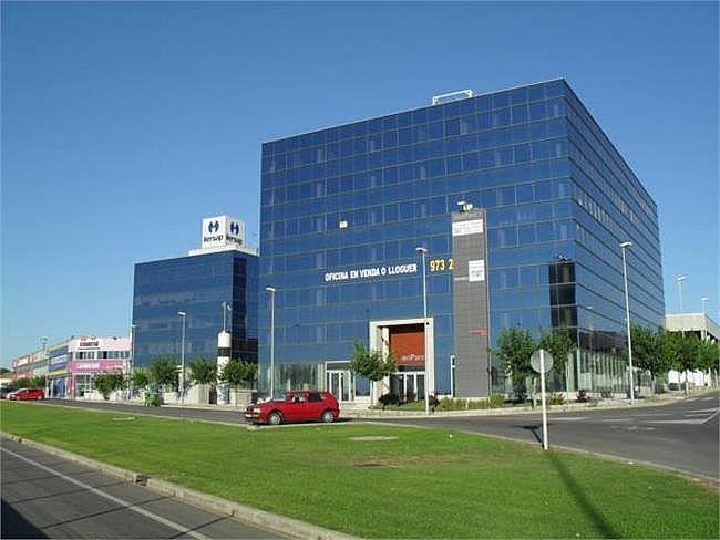Oficina en alquiler en Lleida - 306127142