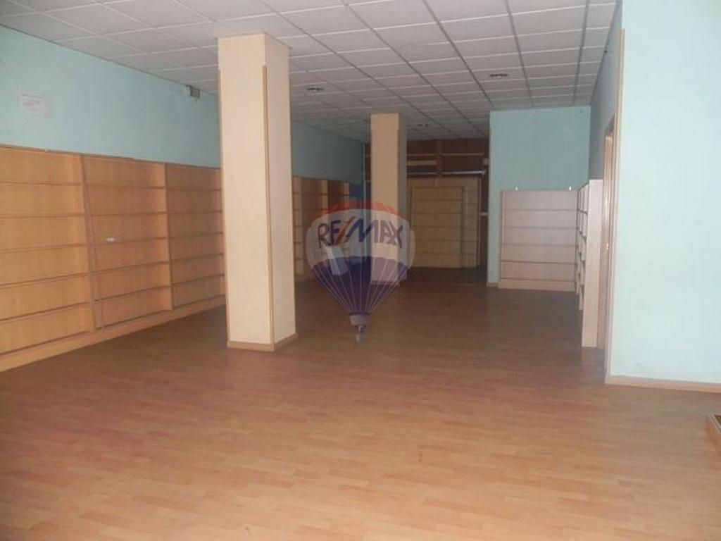 Local comercial en alquiler en calle Pi y Margall, Areal-Zona Centro en Vigo - 359438492
