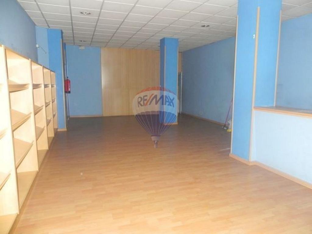 Local comercial en alquiler en calle Pi y Margall, Areal-Zona Centro en Vigo - 359438495
