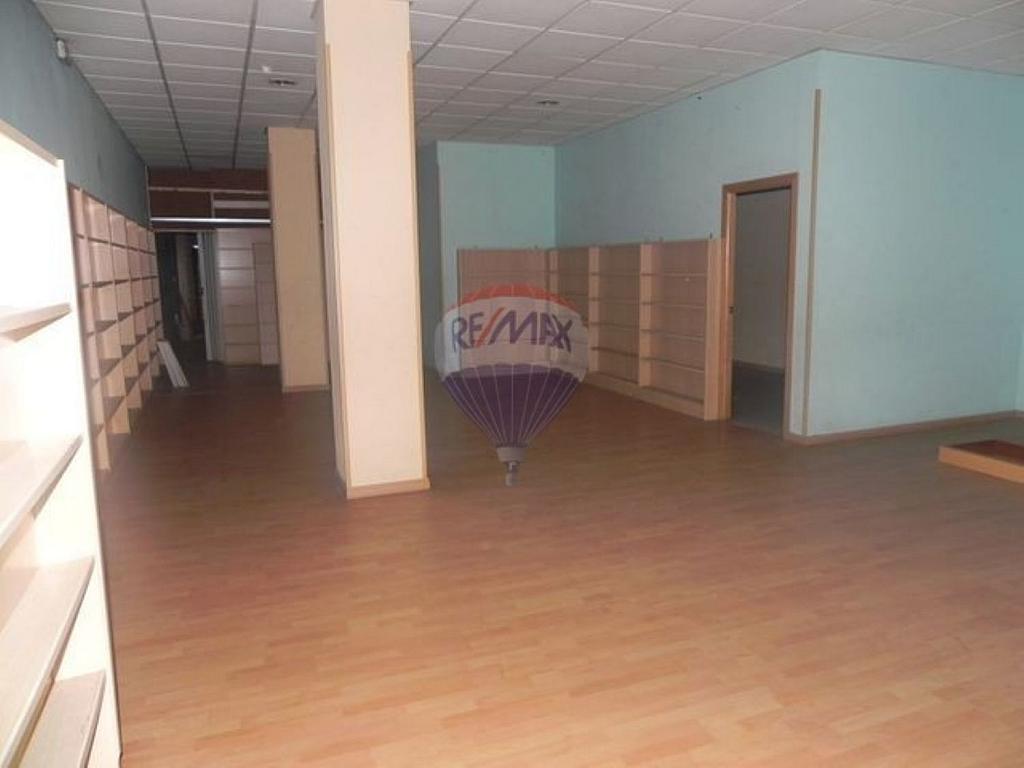 Local comercial en alquiler en calle Pi y Margall, Areal-Zona Centro en Vigo - 359438498