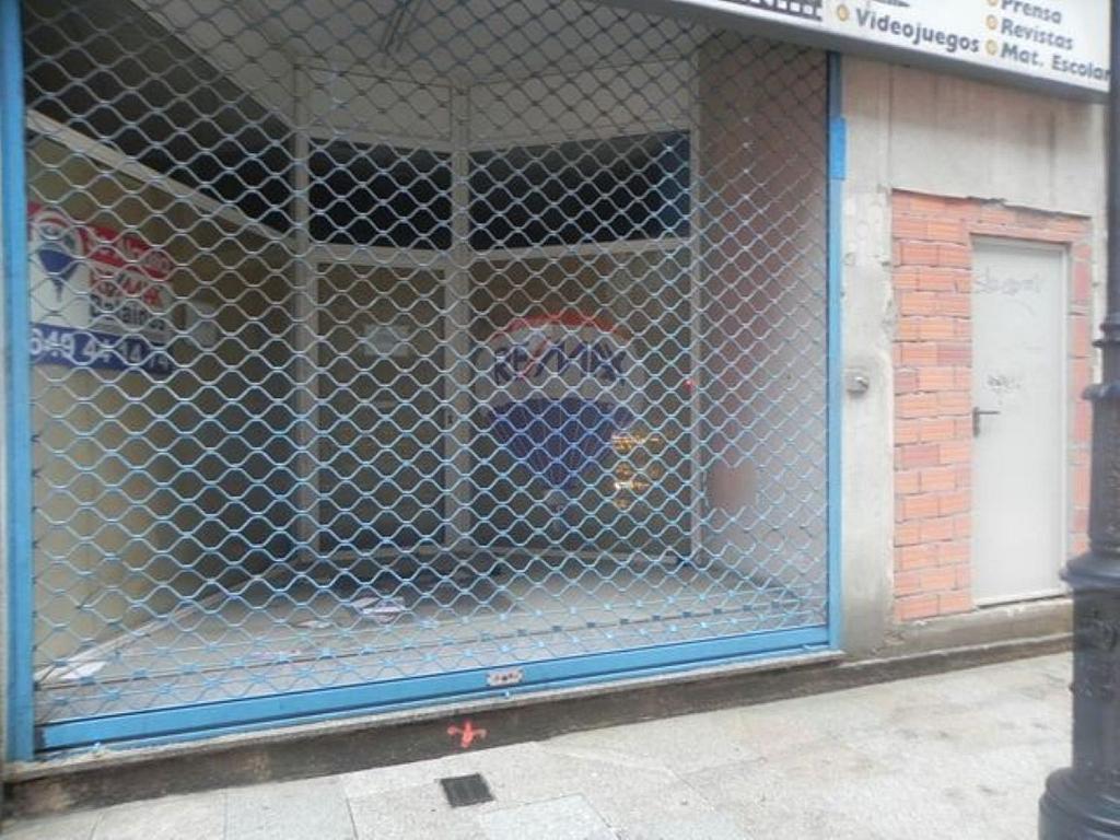 Local comercial en alquiler en calle Pi y Margall, Areal-Zona Centro en Vigo - 359438501