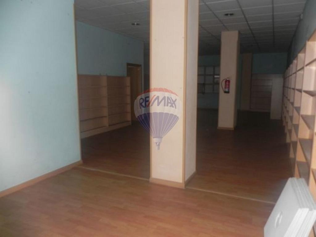 Local comercial en alquiler en calle Pi y Margall, Areal-Zona Centro en Vigo - 359438507