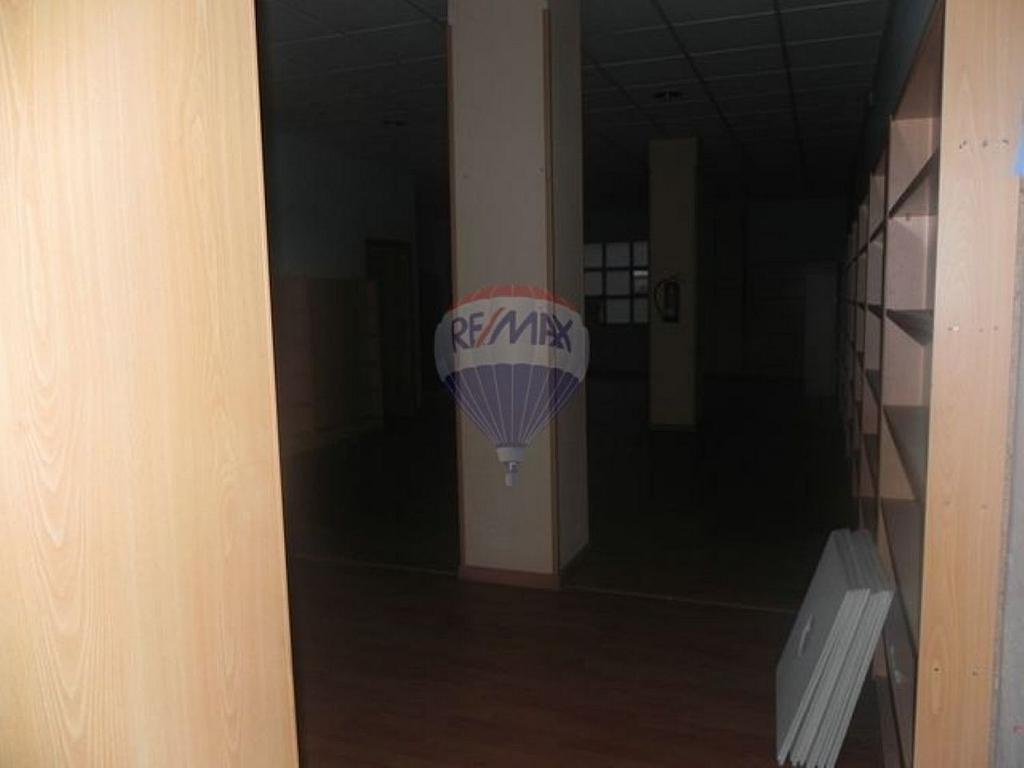 Local comercial en alquiler en calle Pi y Margall, Areal-Zona Centro en Vigo - 359438510