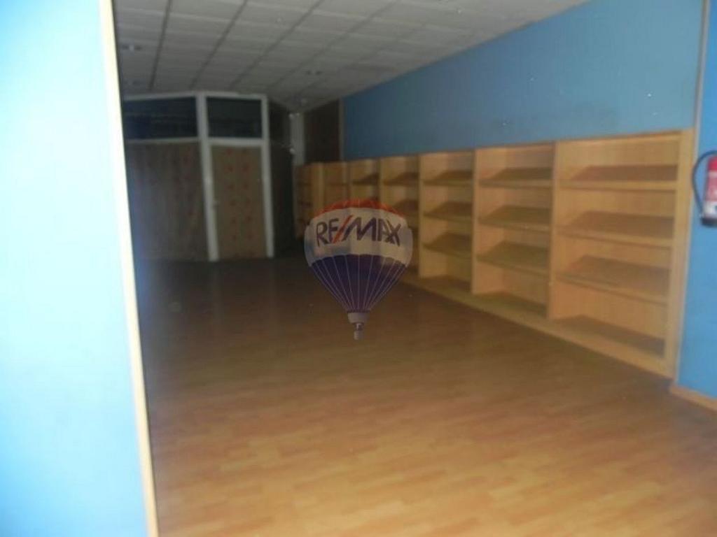 Local comercial en alquiler en calle Pi y Margall, Areal-Zona Centro en Vigo - 359438513