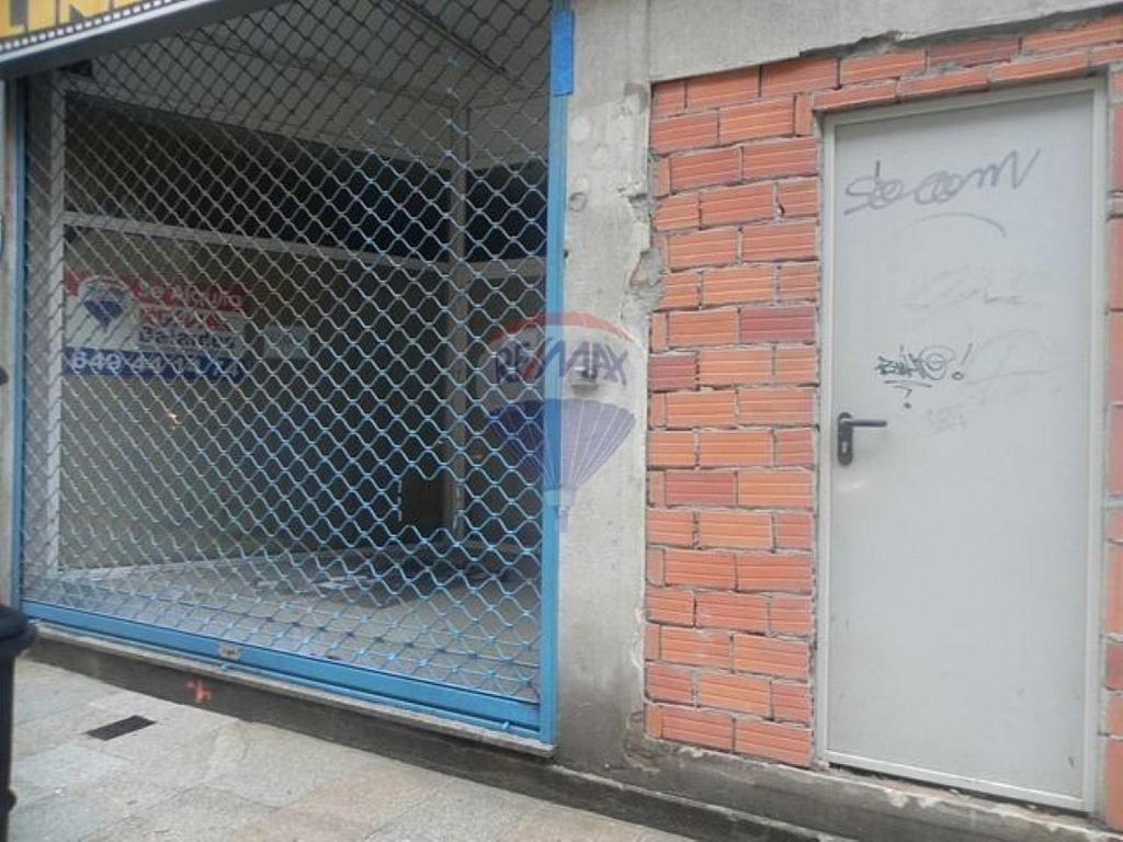 Local comercial en alquiler en calle Pi y Margall, Areal-Zona Centro en Vigo - 359438516