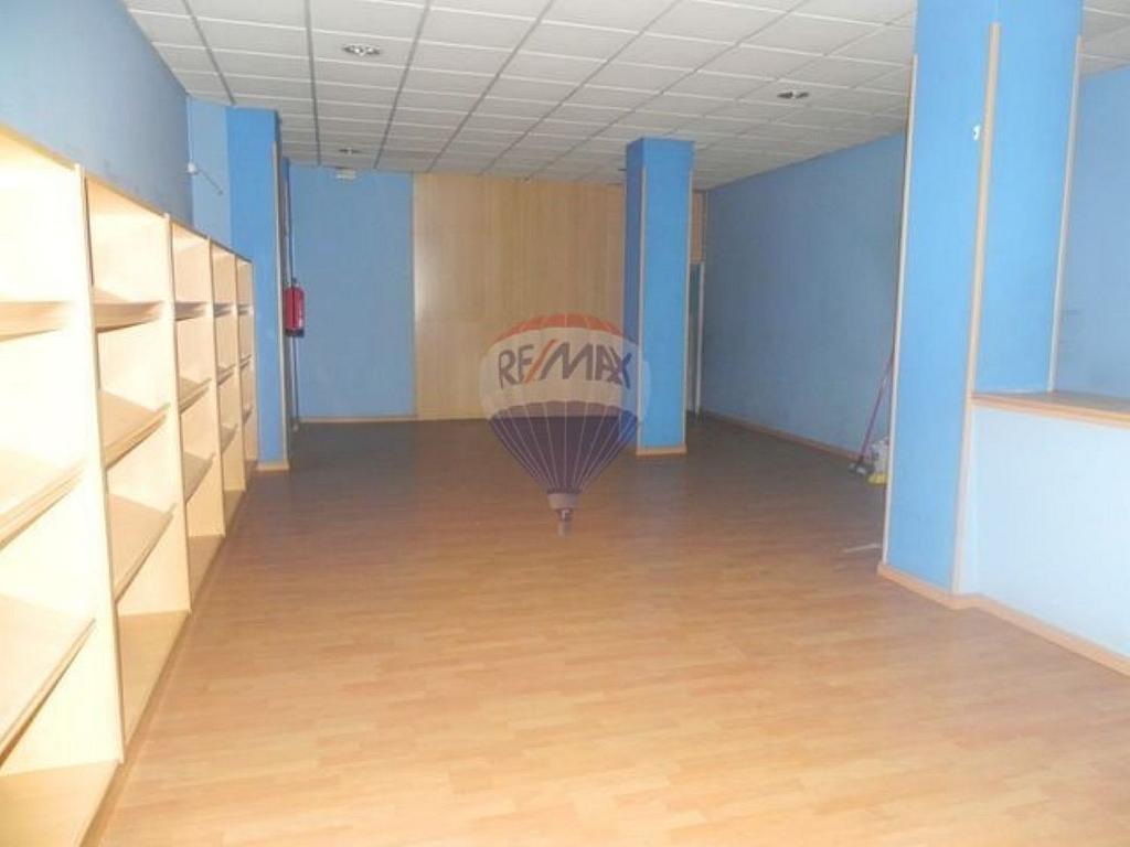 Local comercial en alquiler en calle Pi y Margall, Areal-Zona Centro en Vigo - 359438522