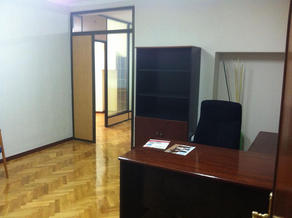 Oficina en alquiler en calle Colón, Areal-Zona Centro en Vigo - 359445722