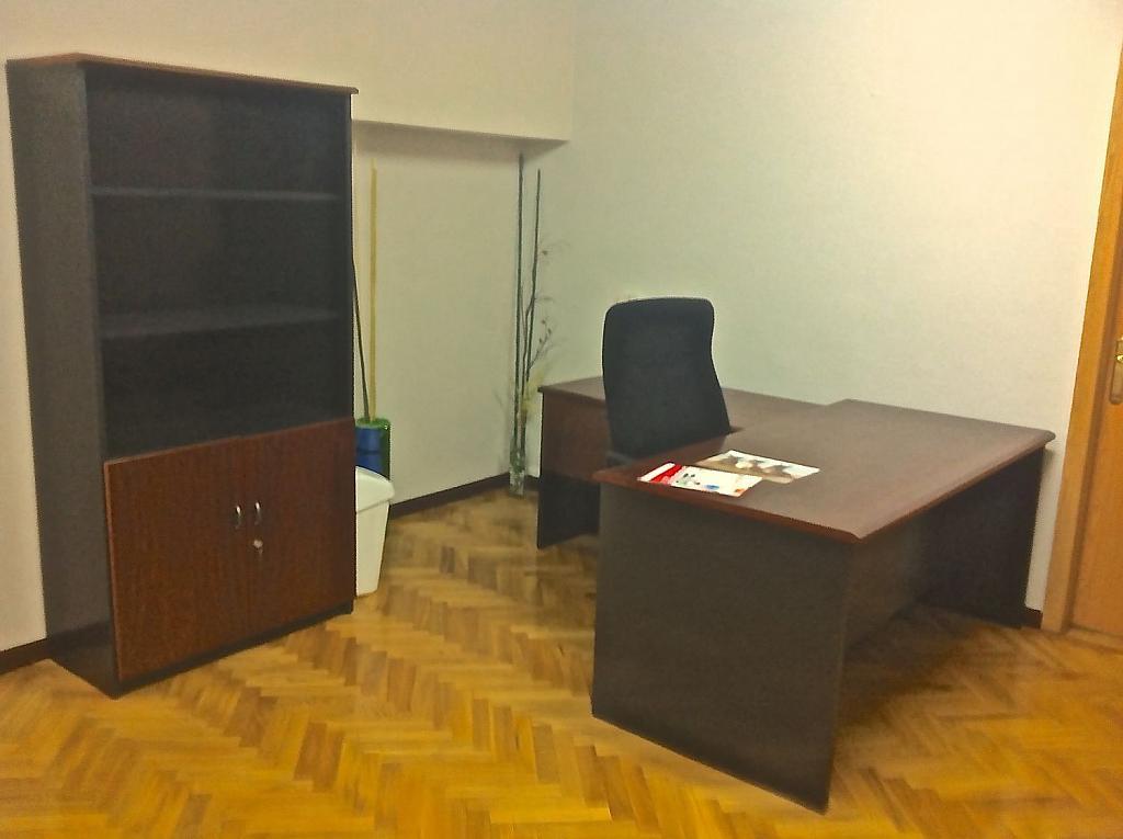 Oficina en alquiler en calle Colón, Areal-Zona Centro en Vigo - 359445731