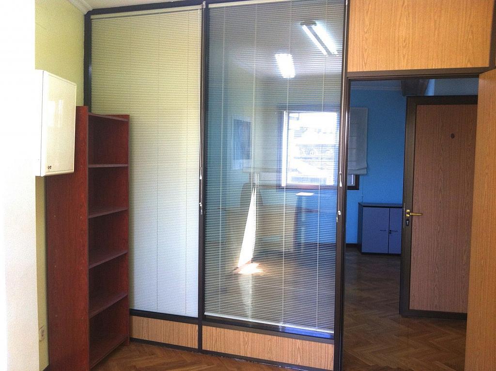 Oficina en alquiler en calle Colón, Areal-Zona Centro en Vigo - 359445734