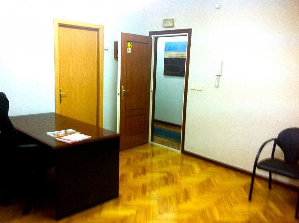 Oficina en alquiler en calle Colón, Areal-Zona Centro en Vigo - 359445737