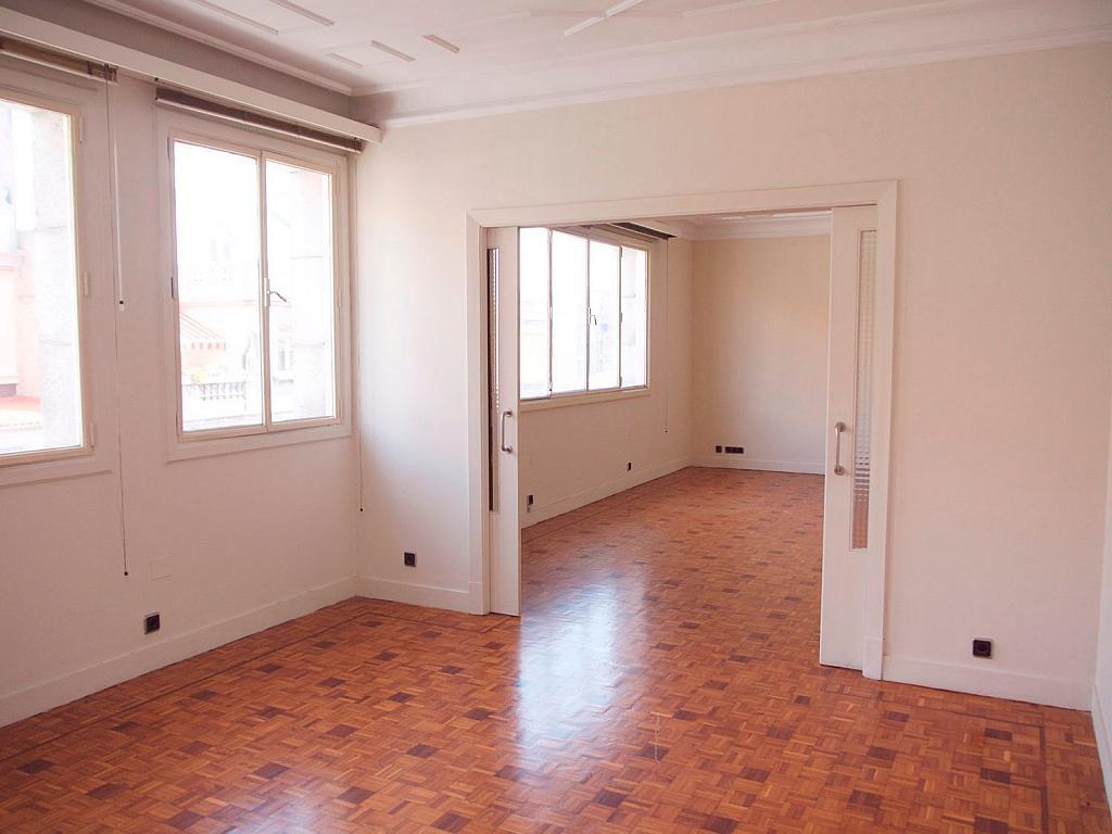 Oficina en alquiler en calle Do Marqués de Valladares, Areal-Zona Centro en Vigo - 359445836