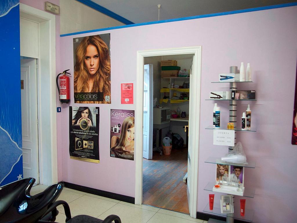 Oficina en alquiler en calle Do Príncipe, Areal-Zona Centro en Vigo - 359441303