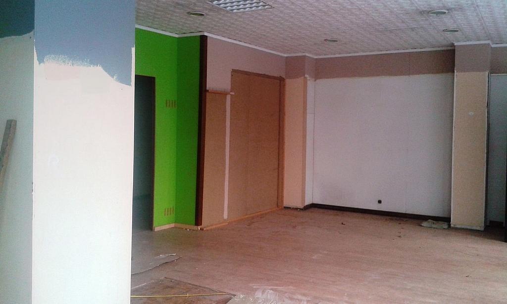 Local comercial en alquiler en calle Do Fragoso, As Travesas-Balaídos en Vigo - 344934638