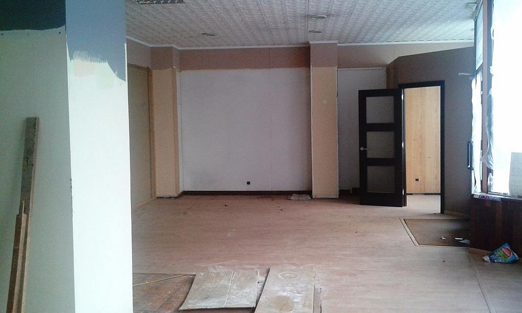 Local comercial en alquiler en calle Do Fragoso, As Travesas-Balaídos en Vigo - 344934641