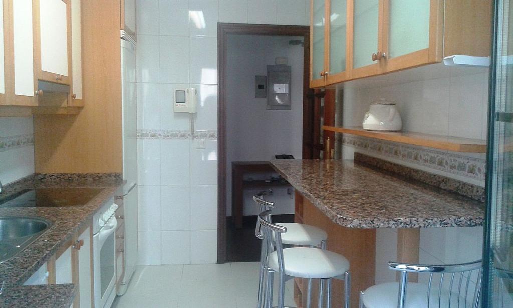 Ático en alquiler en calle Falperra, Areal-Zona Centro en Vigo - 359446505