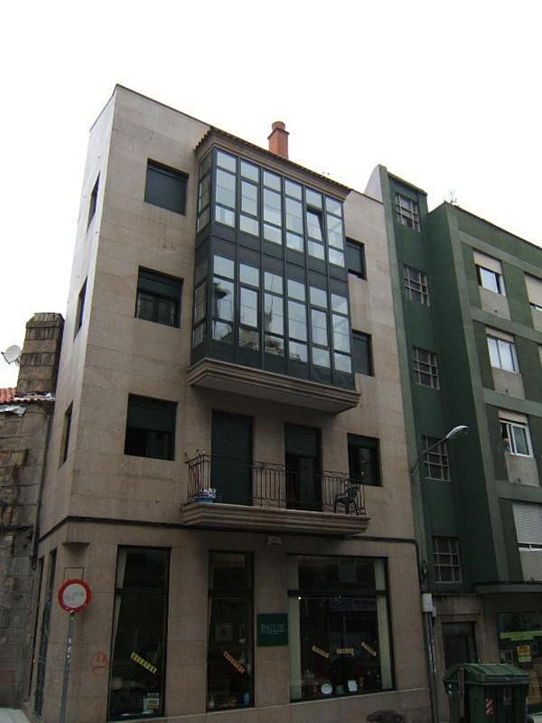 Ático en alquiler en calle Falperra, Areal-Zona Centro en Vigo - 359446508