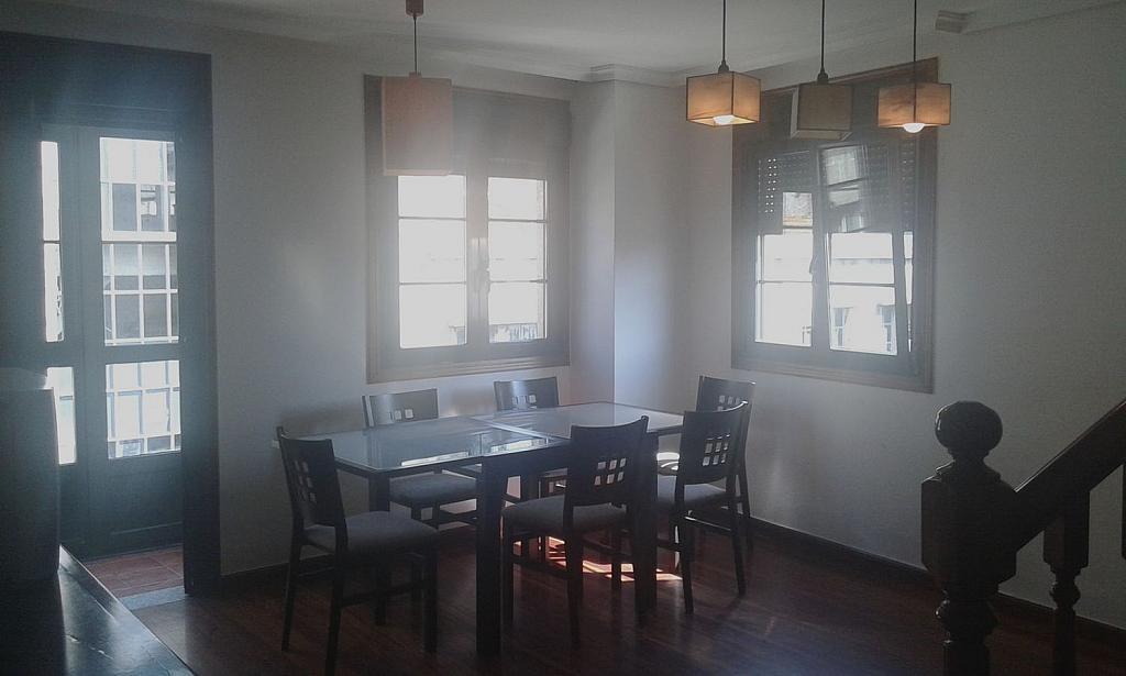 Ático en alquiler en calle Falperra, Areal-Zona Centro en Vigo - 359446511