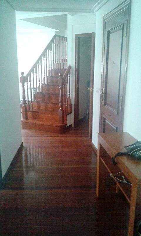 Ático en alquiler en calle Falperra, Areal-Zona Centro en Vigo - 359446514