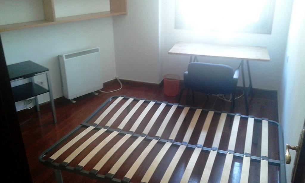 Ático en alquiler en calle Falperra, Areal-Zona Centro en Vigo - 359446526