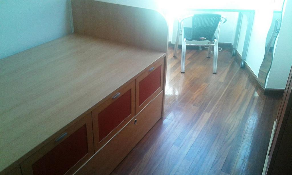 Ático en alquiler en calle Falperra, Areal-Zona Centro en Vigo - 359446529