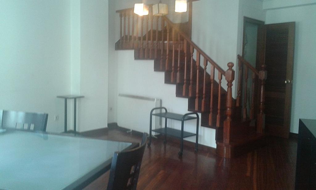 Ático en alquiler en calle Falperra, Areal-Zona Centro en Vigo - 359446574