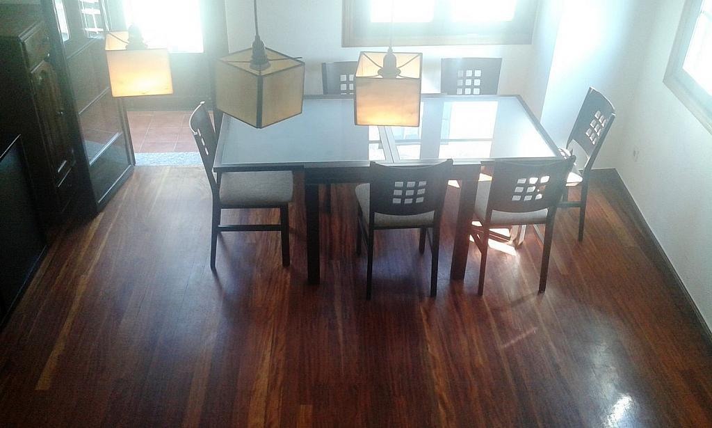 Ático en alquiler en calle Falperra, Areal-Zona Centro en Vigo - 359446577