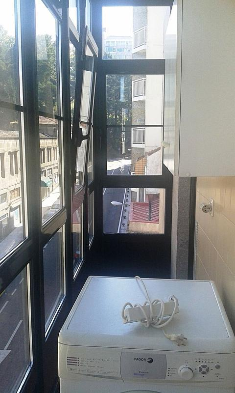 Ático en alquiler en calle Falperra, Areal-Zona Centro en Vigo - 359446583
