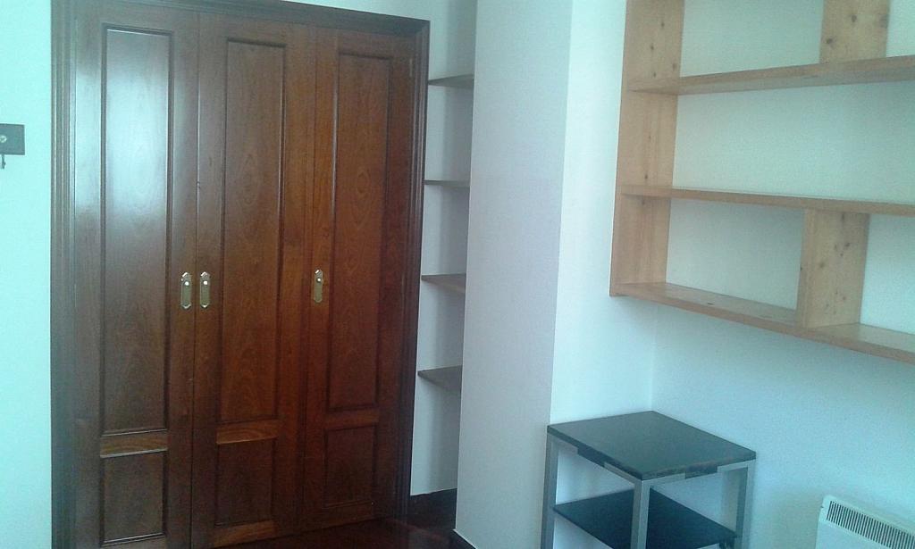 Ático en alquiler en calle Falperra, Areal-Zona Centro en Vigo - 359446586