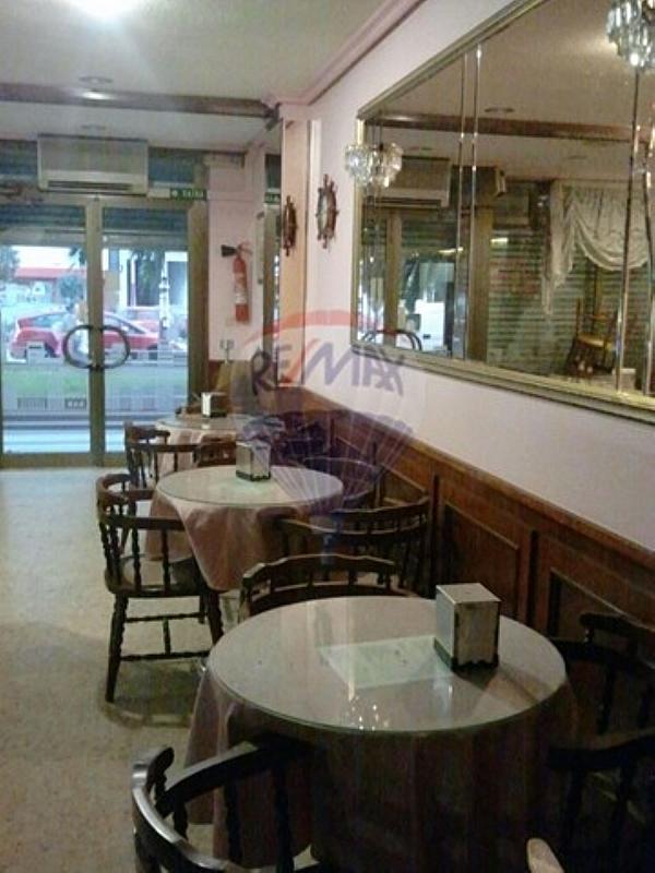 Local comercial en alquiler en calle Portanet, Castrelos-Sardoma en Vigo - 318502477