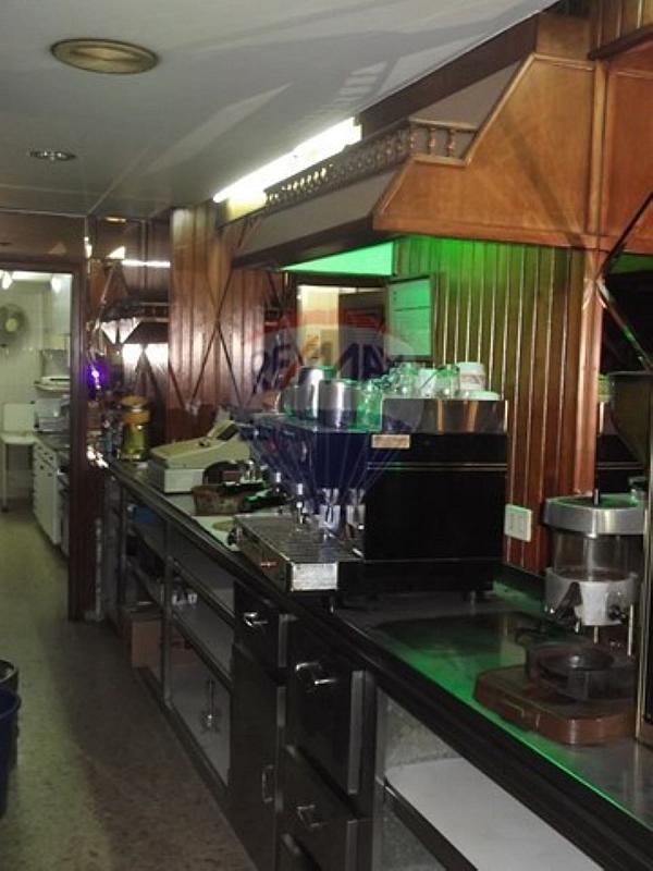 Local comercial en alquiler en calle Portanet, Castrelos-Sardoma en Vigo - 318502483