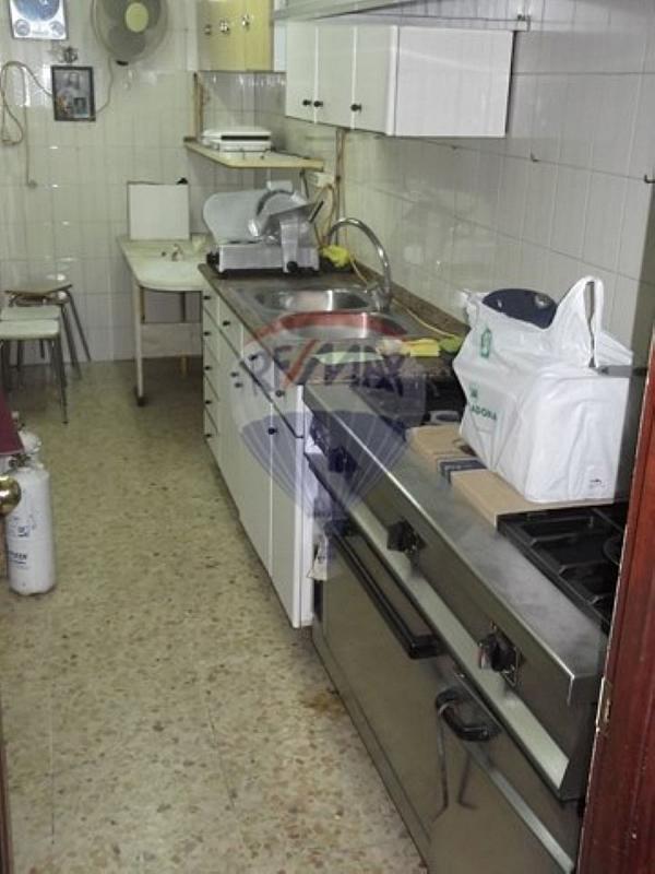 Local comercial en alquiler en calle Portanet, Castrelos-Sardoma en Vigo - 318502489