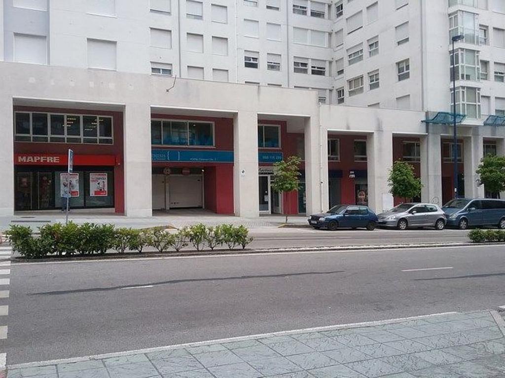 Local comercial en alquiler en calle As Teixugueiras, Areal-Zona Centro en Vigo - 359443694