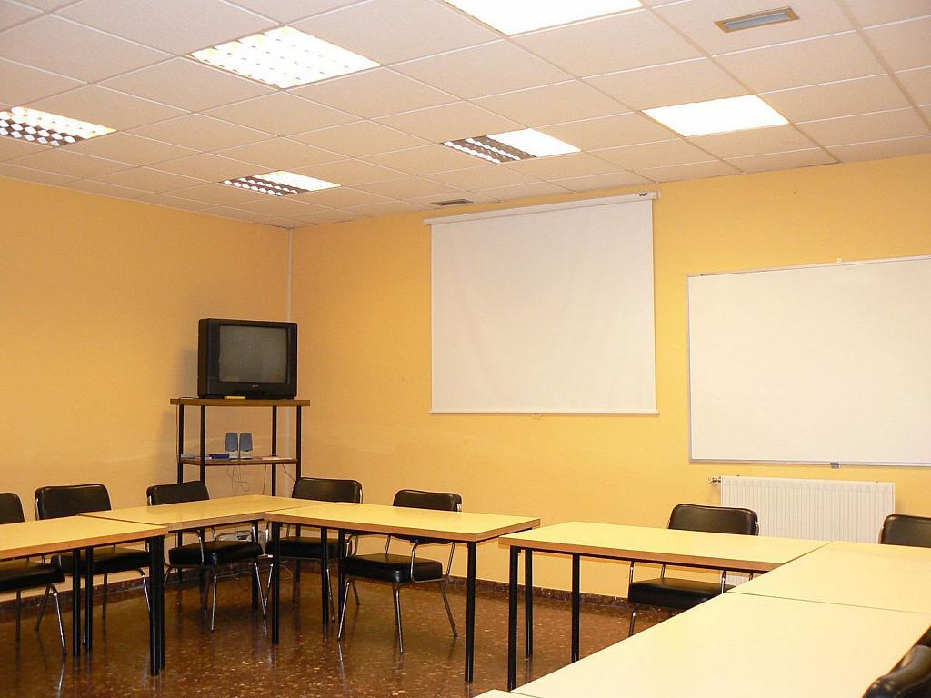 Oficina en alquiler en calle De Sanjurjo Badía, Teis en Vigo - 337346596
