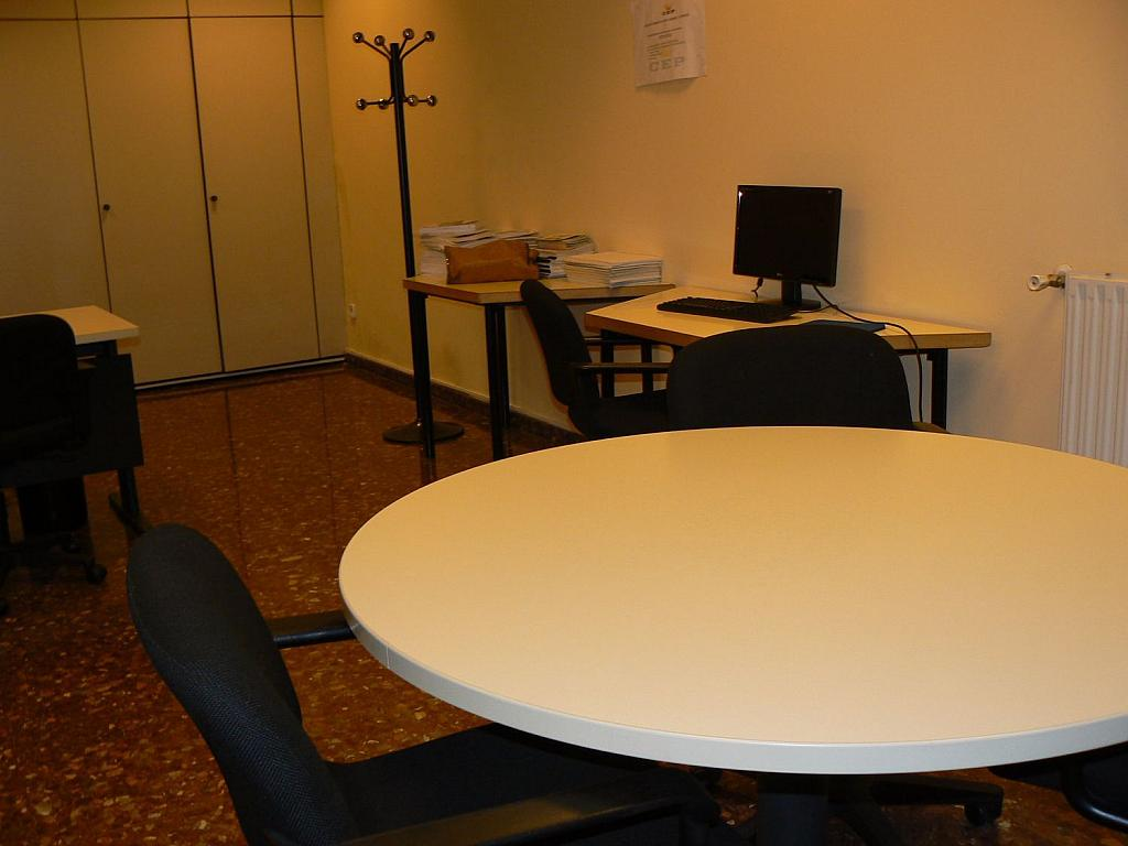 Oficina en alquiler en calle De Sanjurjo Badía, Teis en Vigo - 337346602