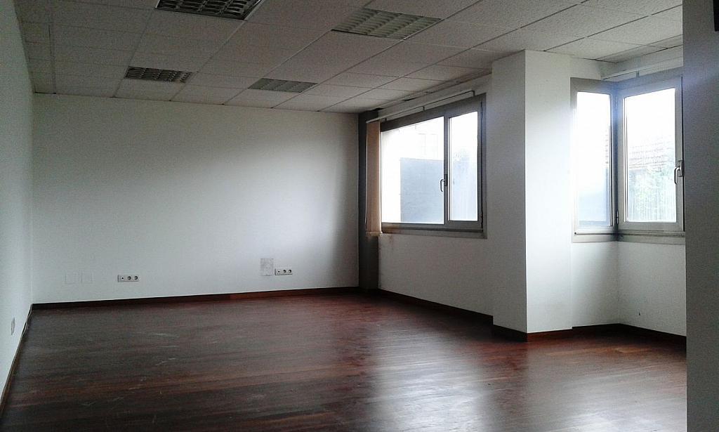 Oficina en alquiler en calle Rúa Rosario Hernandez Dieguez a Calesa, Teis en Vigo - 359439230