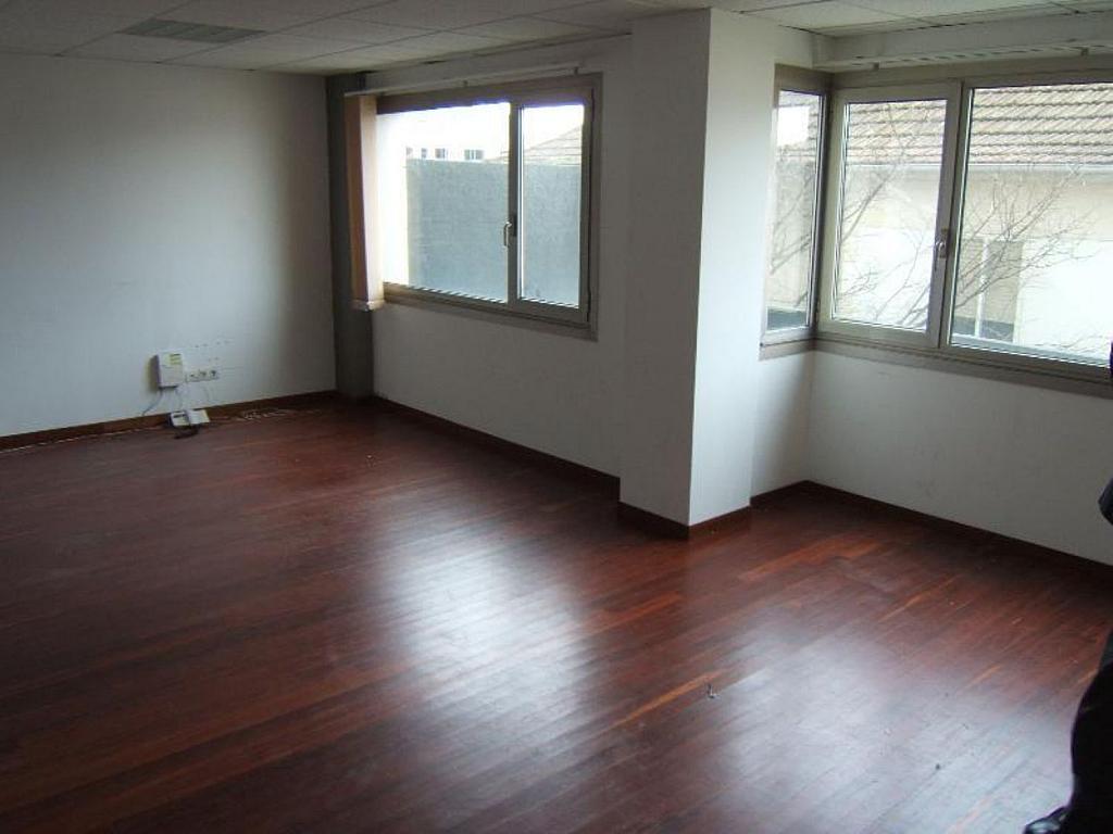 Oficina en alquiler en calle Rúa Rosario Hernandez Dieguez a Calesa, Teis en Vigo - 359439236