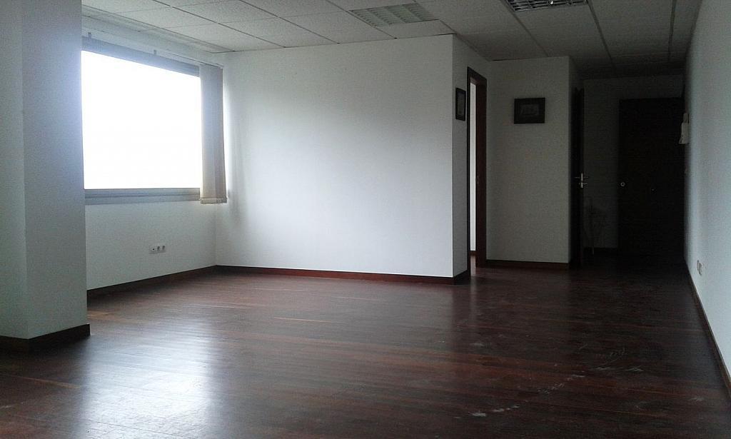 Oficina en alquiler en calle Rúa Rosario Hernandez Dieguez a Calesa, Teis en Vigo - 359439242