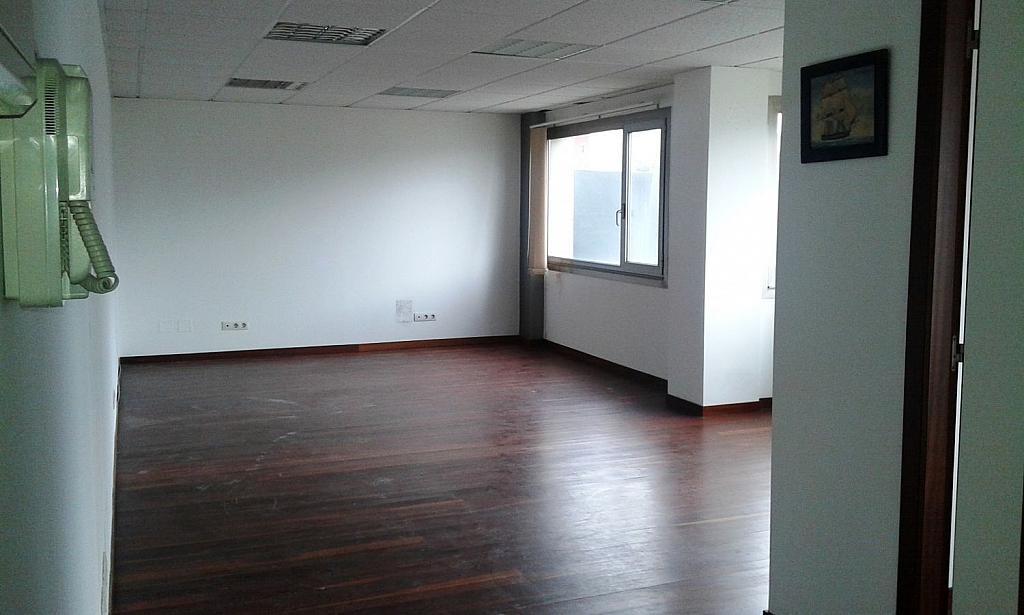 Oficina en alquiler en calle Rúa Rosario Hernandez Dieguez a Calesa, Teis en Vigo - 359439353