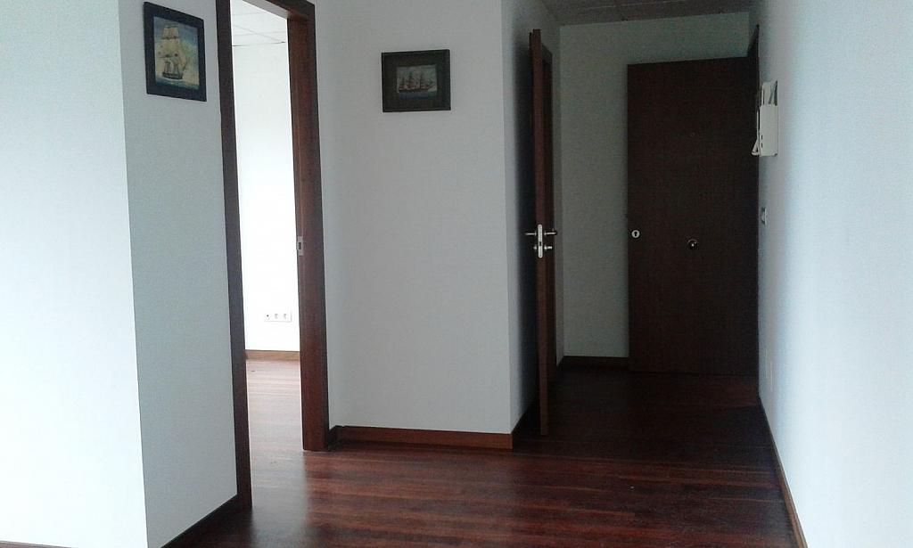 Oficina en alquiler en calle Rúa Rosario Hernandez Dieguez a Calesa, Teis en Vigo - 359439392
