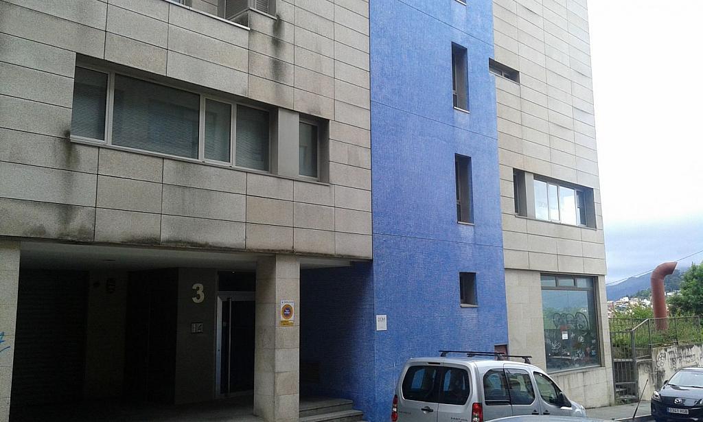 Oficina en alquiler en calle Rúa Rosario Hernandez Dieguez a Calesa, Teis en Vigo - 359439395