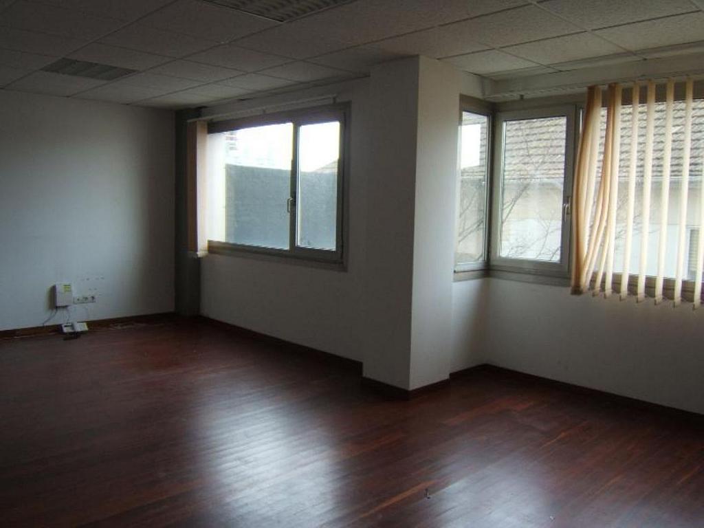 Oficina en alquiler en calle Rúa Rosario Hernandez Dieguez a Calesa, Teis en Vigo - 359439401