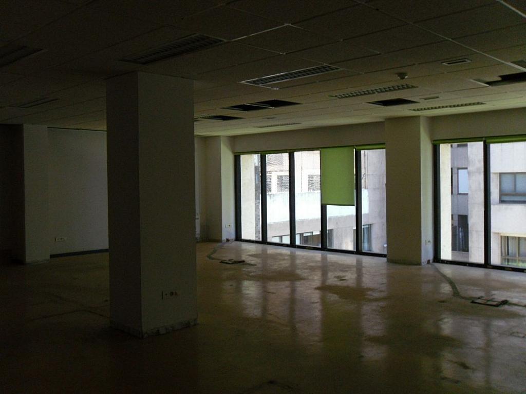Oficina en alquiler en Teis en Vigo - 359429114